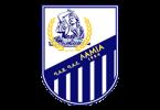 Логотип ФК «Ламия» (Ламия)
