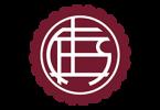 Логотип ФК «Ланус» (Ланус)
