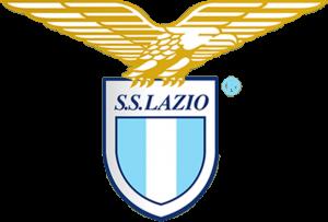 Логотип ФК «Лацио» (Рим)