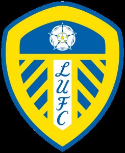 Логотип ФК «Лидс Юнайтед» (Лидс)