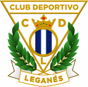 Логотип ФК «Леганес» (Памплона)