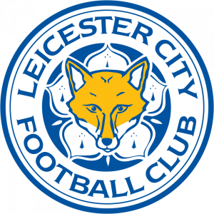 Логотип ФК «Лестер Сити» (Лестер)