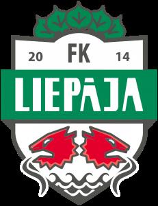 Логотип ФК «Лиепая» (Лиепая)