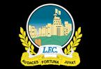 Логотип ФК «Линфилд» (Белфаст)