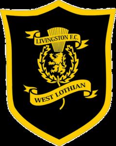 Логотип ФК «Ливингстон» (Ливингстон)