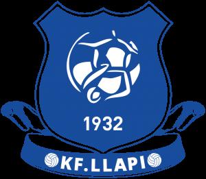 Логотип ФК «Лапи» (Подуево)