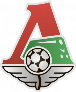 Логотип ФК «Локомотив» (Москва)