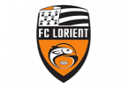 Логотип ФК «Лорьян» (Лорьян)