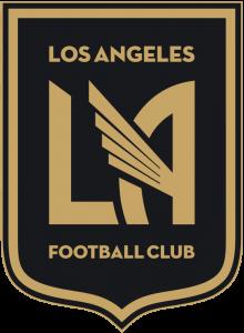 Логотип ФК «Лос-Анджелес» (Лос-Анджелес)