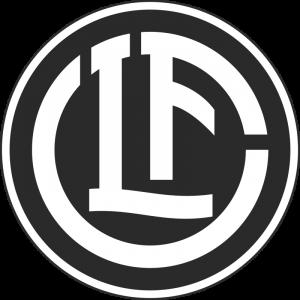 Логотип ФК «Лугано» (Лугано)