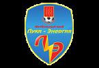 Логотип ФК «Луки-Энергия» (Великие Луки)