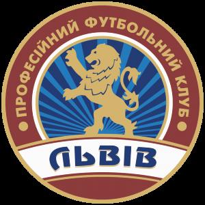 Логотип ФК «Львов» (Львов)