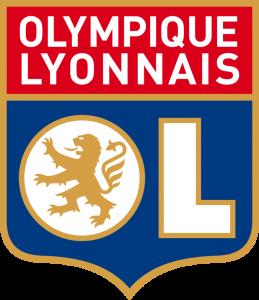 Логотип ФК «Лион» (Лион)