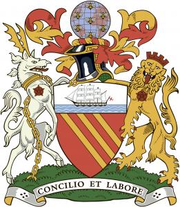«Манчестер Сити»: ранний логотип