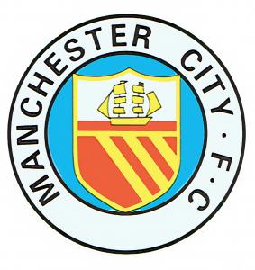 Эмблема «Манчестер Сити» (1960-е)