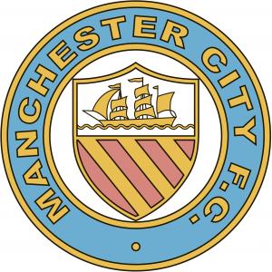 Герб Manchester City (1970-1972)