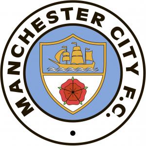 Эмблема «Сити» (1972-1976)