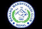 Логотип ФК «Мананг Марсянгди» (Катманду)
