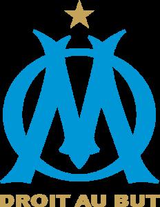 Логотип ФК «Олимпик Марсель» (Марсель)