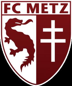 Логотип ФК «Мец» (Мец)