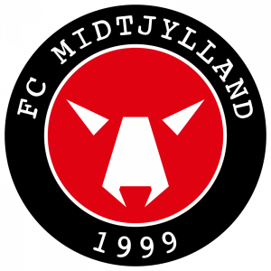 Логотип ФК «Мидтьюлланн» (Хернинг)