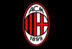 Логотип ФК «Милан» (Милан)