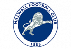 Логотип ФК «Миллуолл» (Лондон)