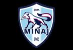 Логотип ФК «Минай» (Минай)