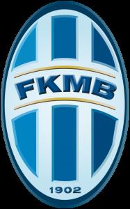 Логотип ФК «Млада-Болеслав» (Млада-Болеслав)