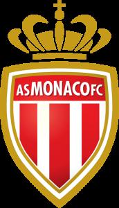 Логотип ФК «Монако» (Монако)