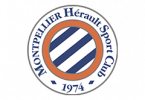 Логотип ФК «Монпелье» (Монпелье)