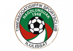 Логотип ФК «Нагдлунгуак-48» (Илулиссат)