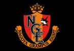 Логотип ФК «Нагоя Грампус» (Нагоя)
