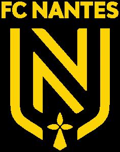 Логотип ФК «Нант» (Нант)