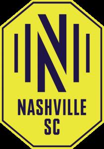 Логотип ФК «Нэшвилл» (Нэшвилл)