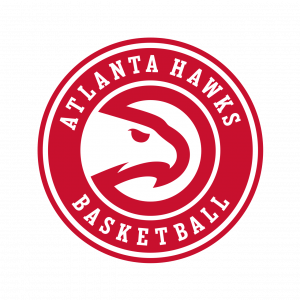 Логотип «Атланта Хокс»