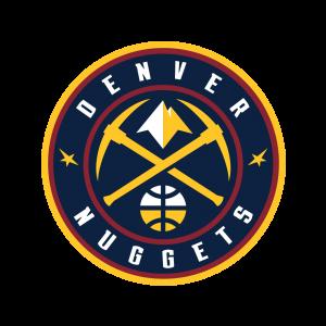 Логотип «Денвер Наггетс»