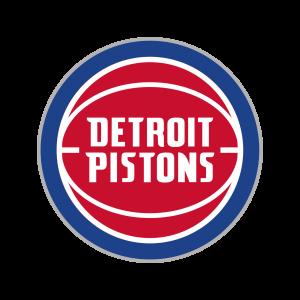 Логотип «Детройт Пистонс»