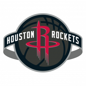 Логотип «Хьюстон Рокетс»