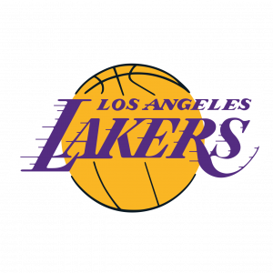 Логотип «Лос-Анджелес Лейкерс»