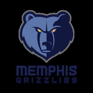 Логотип «Мемфис Гриззлис»