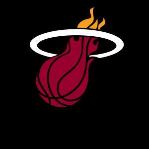 Логотип «Майами Хит»