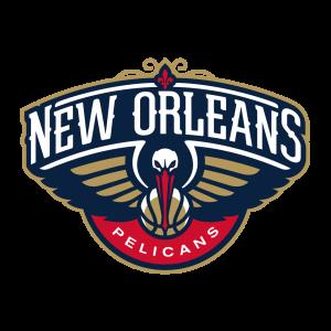 Логотип «Нью-Орлеан Пеликанс»