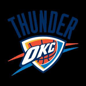 Логотип «Оклахома-Сити Тандер»