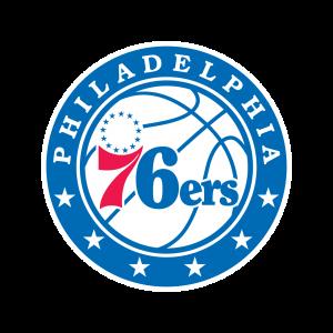 Логотип «Филадельфия Севенти Сиксерс»