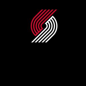 Логотип «Портленд Трэйл Блэйзерс»