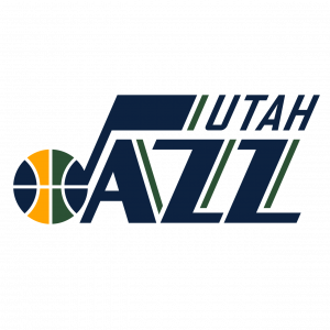 Логотип «Юта Джаз»