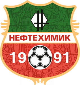 Логотип ФК «Нефтехимик» (Нижнекамск)