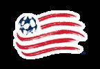 Логотип ФК «Нью-Инглэнд Революшн» (Фоксборо)