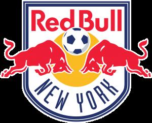 Логотип ФК «Нью-Йорк Ред Буллз» (Нью-Йорк)
